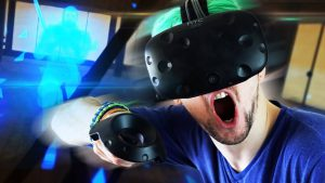 Flexreality - виртуальная реальность (VR), дополненная реальность (AR), а также 3D-туры.