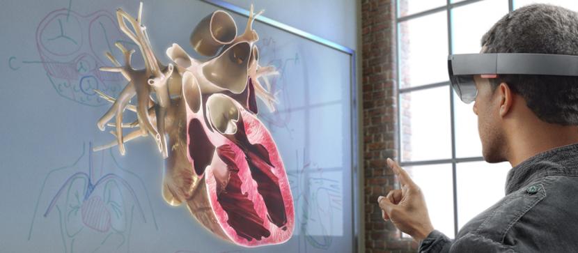 VR технологии в медицине