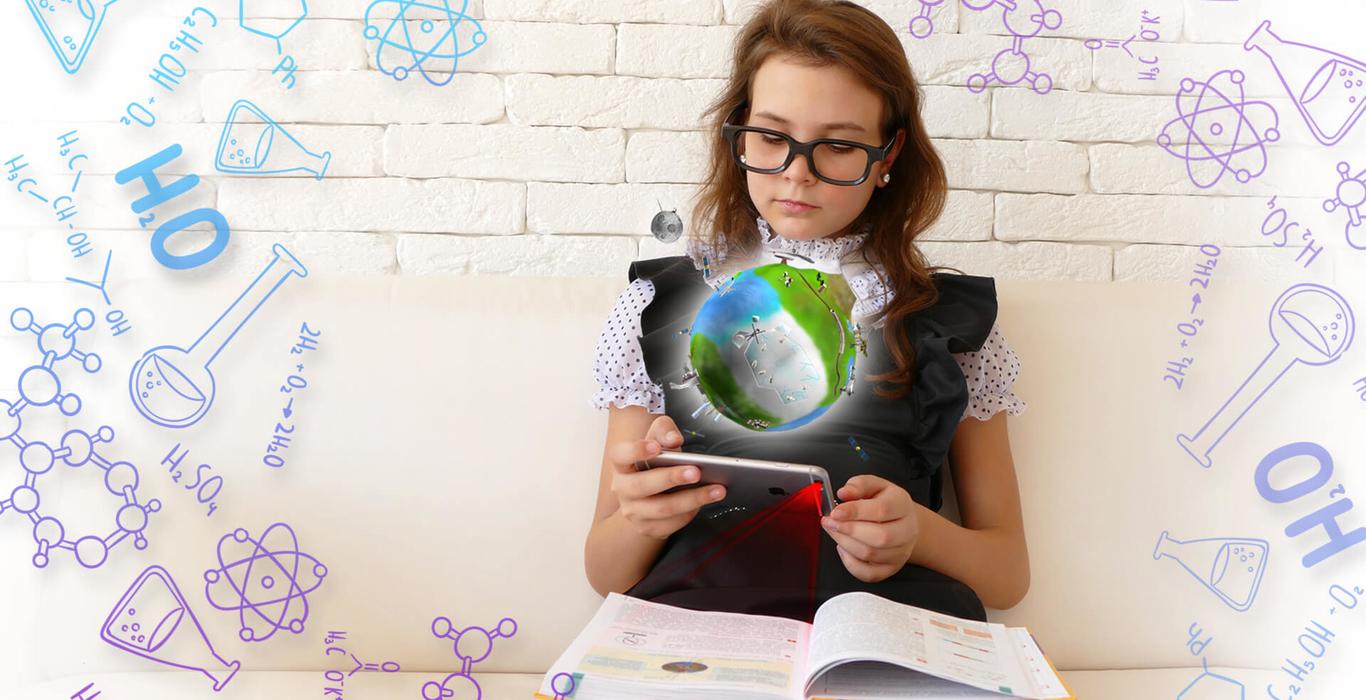 AR/VR технологии в образовании