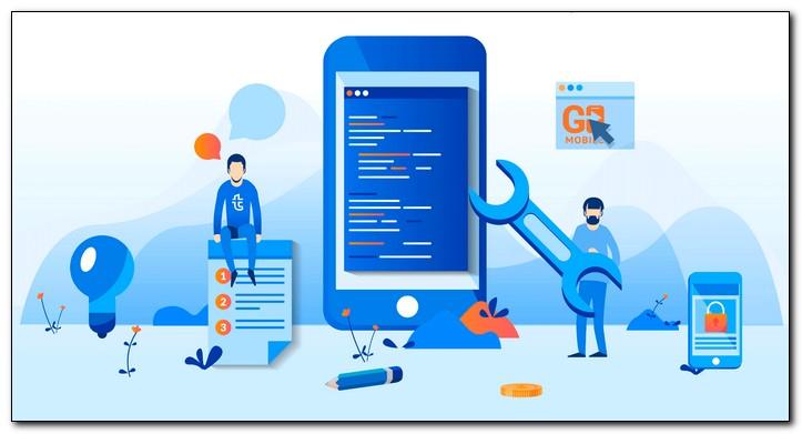 Гайд по разработке мобильных приложений